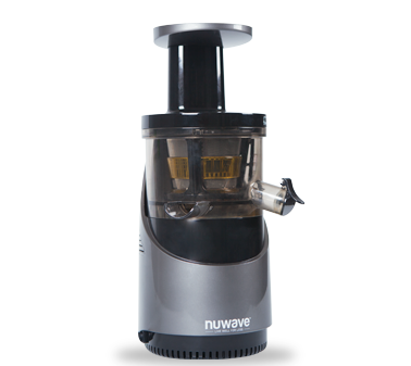 Nutrimaster Slow Juicer Review : NuWave Now Home Of The NuWave Oven, PIC, Brio & More!